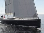 Baltic Yachts 78