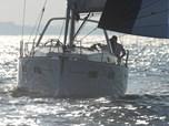 Beneteau Oceanis 35