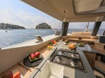 Fountaine Pajot Saba 50 4 cabins