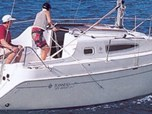 Jeanneau Sun Odyssey 24.2