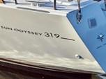 Jeanneau Sun Odyssey 319