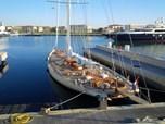 Renaissance Yachts Whitefin