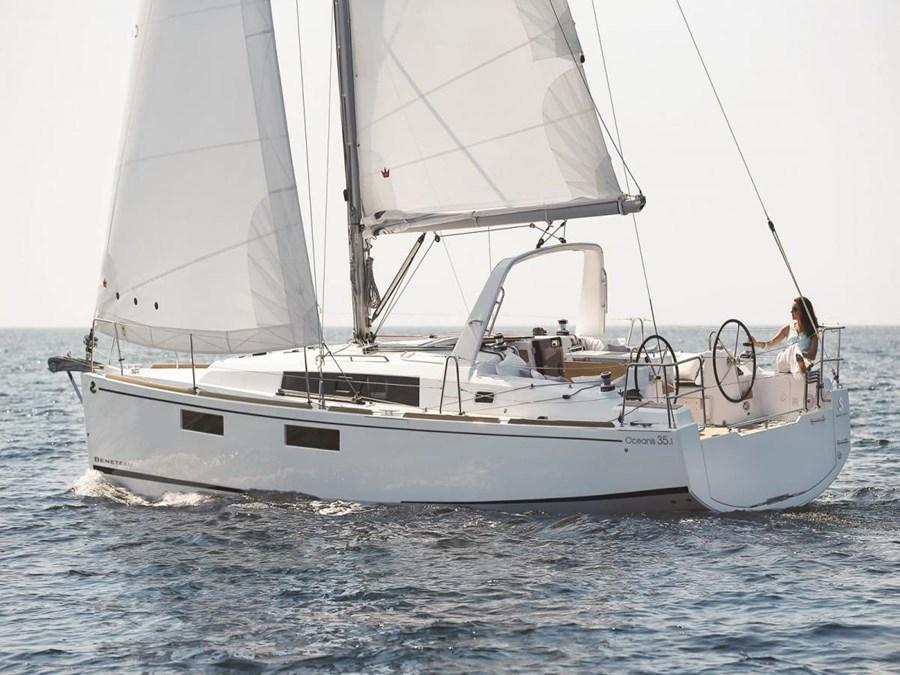 Beneteau Oceanis 35.1