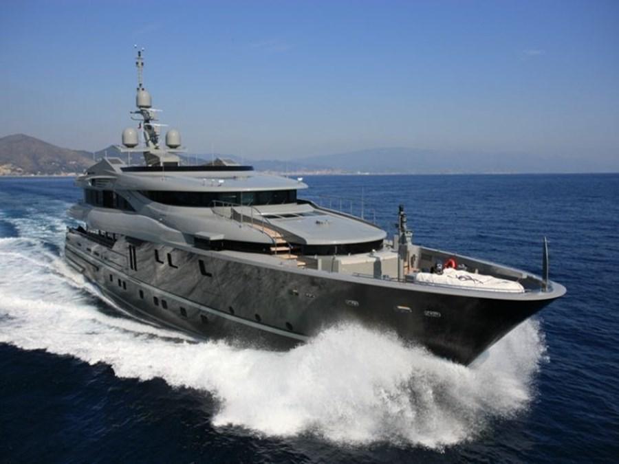 Mariotti Yachts 177